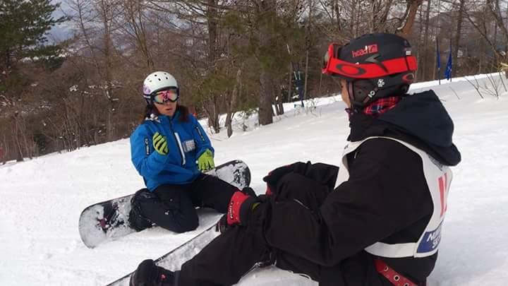 スキー・スノーボード レッスン/沼尻スキー学校(SAJ公認)/福島