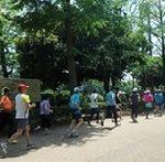 青空スポーツ教室~親子マラソン教室  東京(城北中央公園)