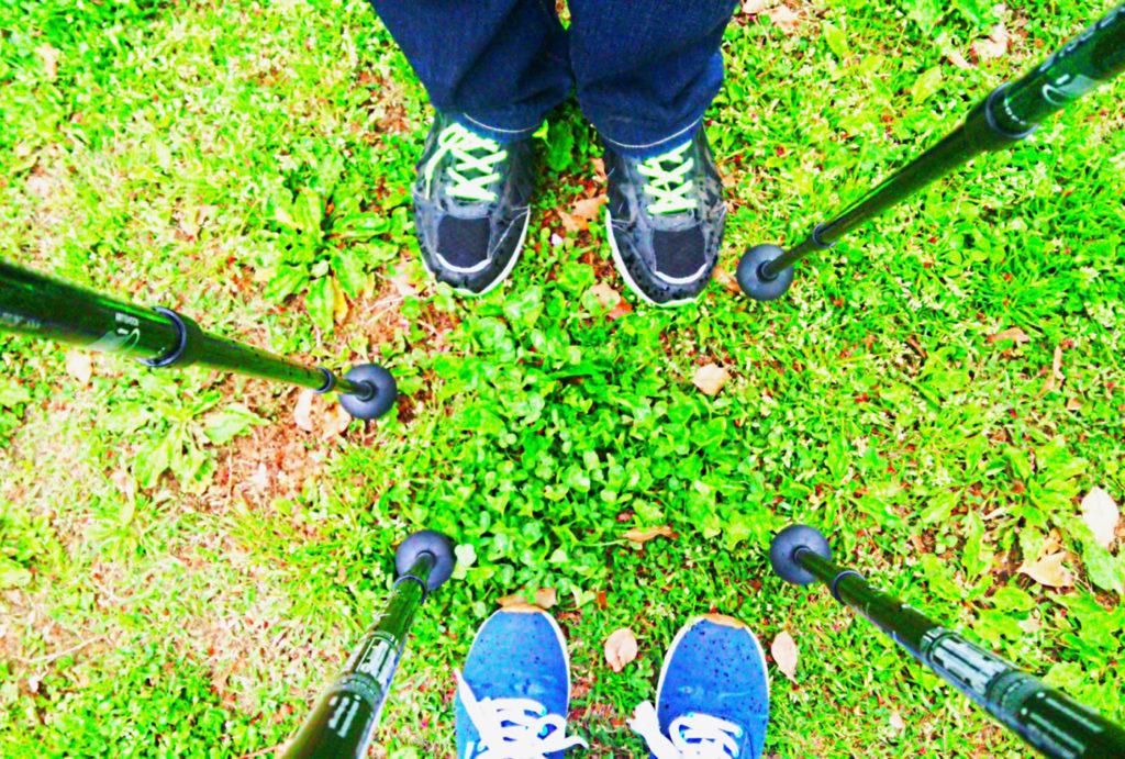 ノルディックウォーキング体験講座 | 栃木県