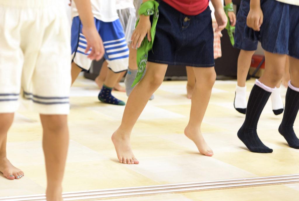 フィジカルトレーニング(体幹)教室 | 東京都