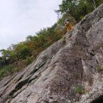 初心者向け!基本的なロープの使い方講習会 登山 群馬(Mt.石井スポーツ太田店)
