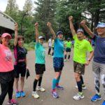 TopGear式 マラソンチャレンジ! 東京都(駒沢公園)