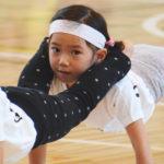 フィジカルトレーニング(体幹)教室 東京(羽村市スポーツセンター)