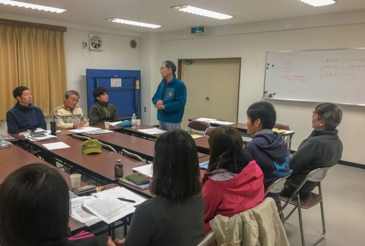 野外体験活動指導者養成講座(キャンプインストラクター) | 東京都