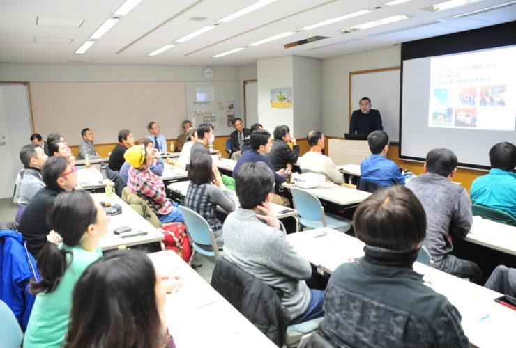 JAC認定 公認オートキャンプインストラクタ-認定講習会 | 兵庫県