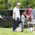 JAC認定 公認オートキャンプインストラクタ-認定講習会 札幌