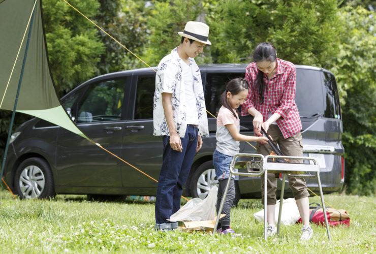JAC認定 公認オートキャンプインストラクタ-認定講習会 | 北海道
