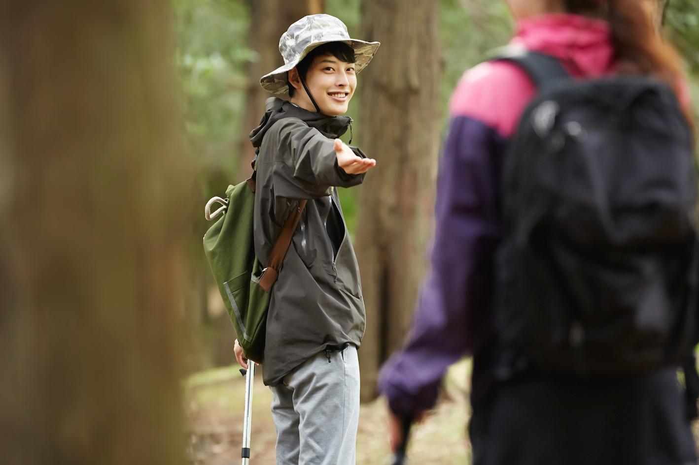 ハイキングレスキュー講習会 | 東京都