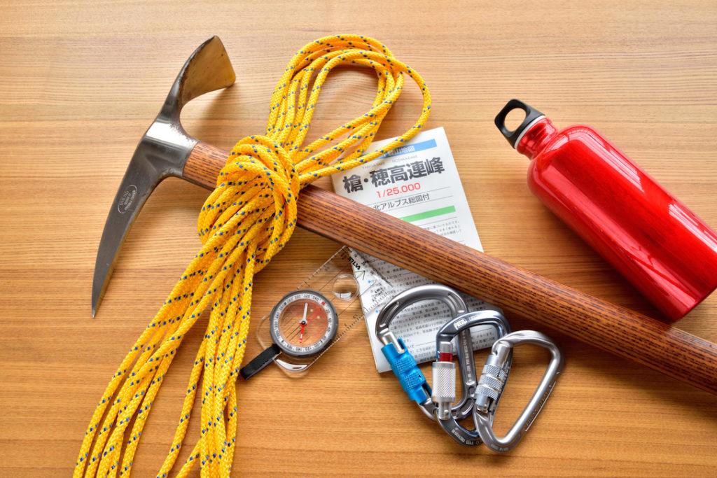 神奈川県山岳連盟 遭難救助講習会 | 神奈川県