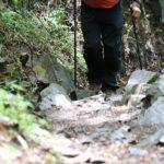 キャラバンツアー登山教室 東京(浅間嶺)