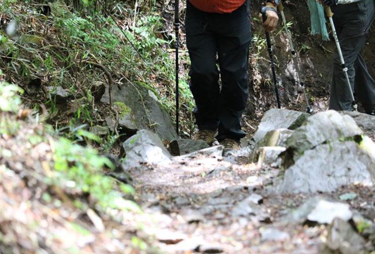 キャラバンツアー登山教室 | 東京都