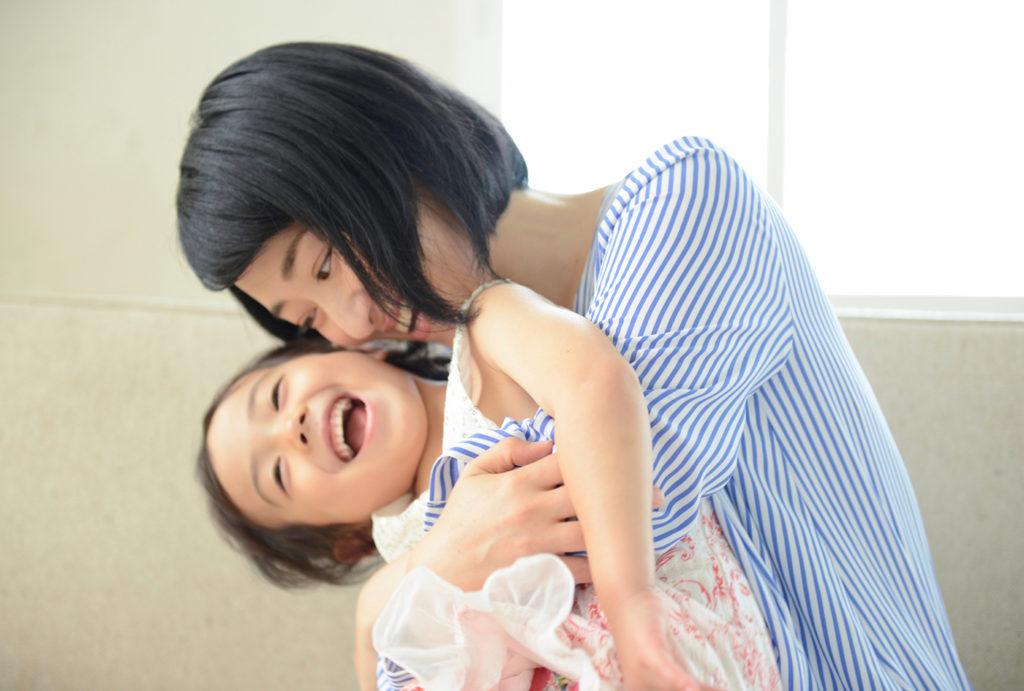 ママと子どものコアトレーニング&親子運動教室 | 静岡県