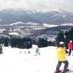 2019そらまめ冬のスキーキャンプ12月5days 長野(竜王スキーパーク)