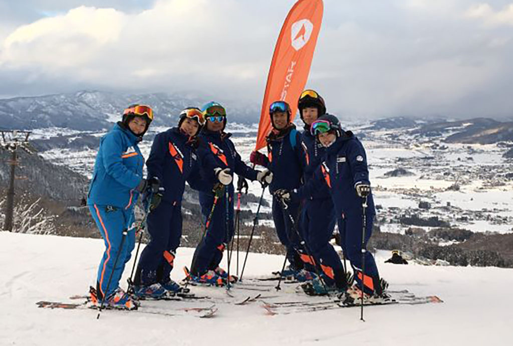 木島平プロスキースクール&ドムハウス | 長野県