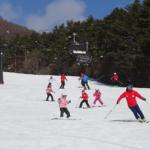 ジュニアスキーキャンプ 福島(猪苗代スキー場)