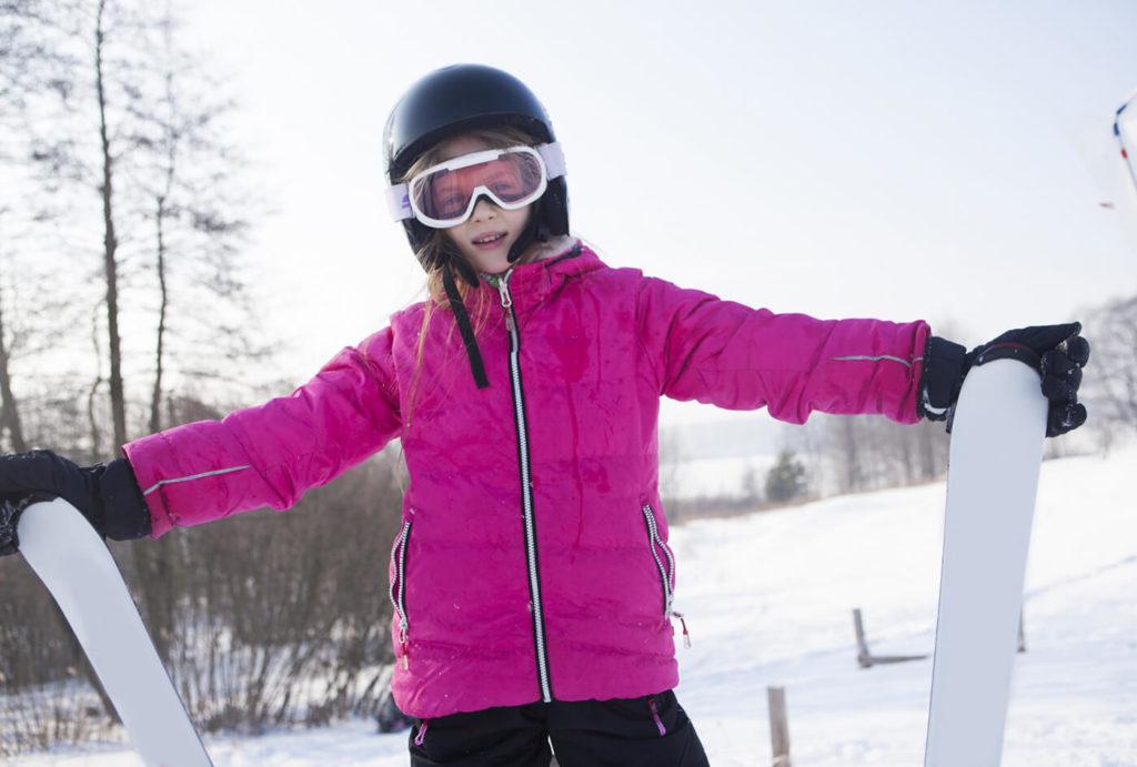 2019-2020冬休みジュニアスキー合宿 | 長野県
