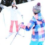 スキー入門コース2泊3日 新潟県(須原スキー場)