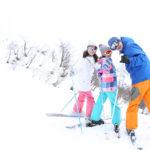 スキー教室  年明け2泊コース 新潟(妙高杉ノ原スキー場)
