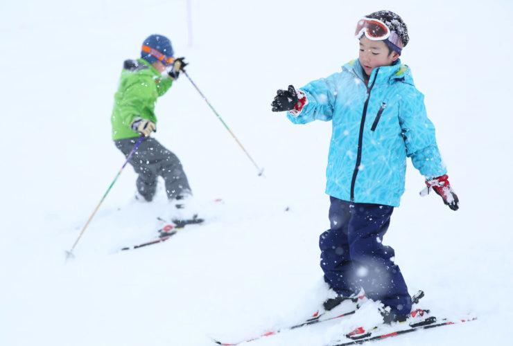 雪の教室(春休み・冬休み子どもスキーキャンプ)| 山形県
