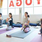 YogaBodyトレーニングトライアル講座/TOKYOYOGA青山(東京)