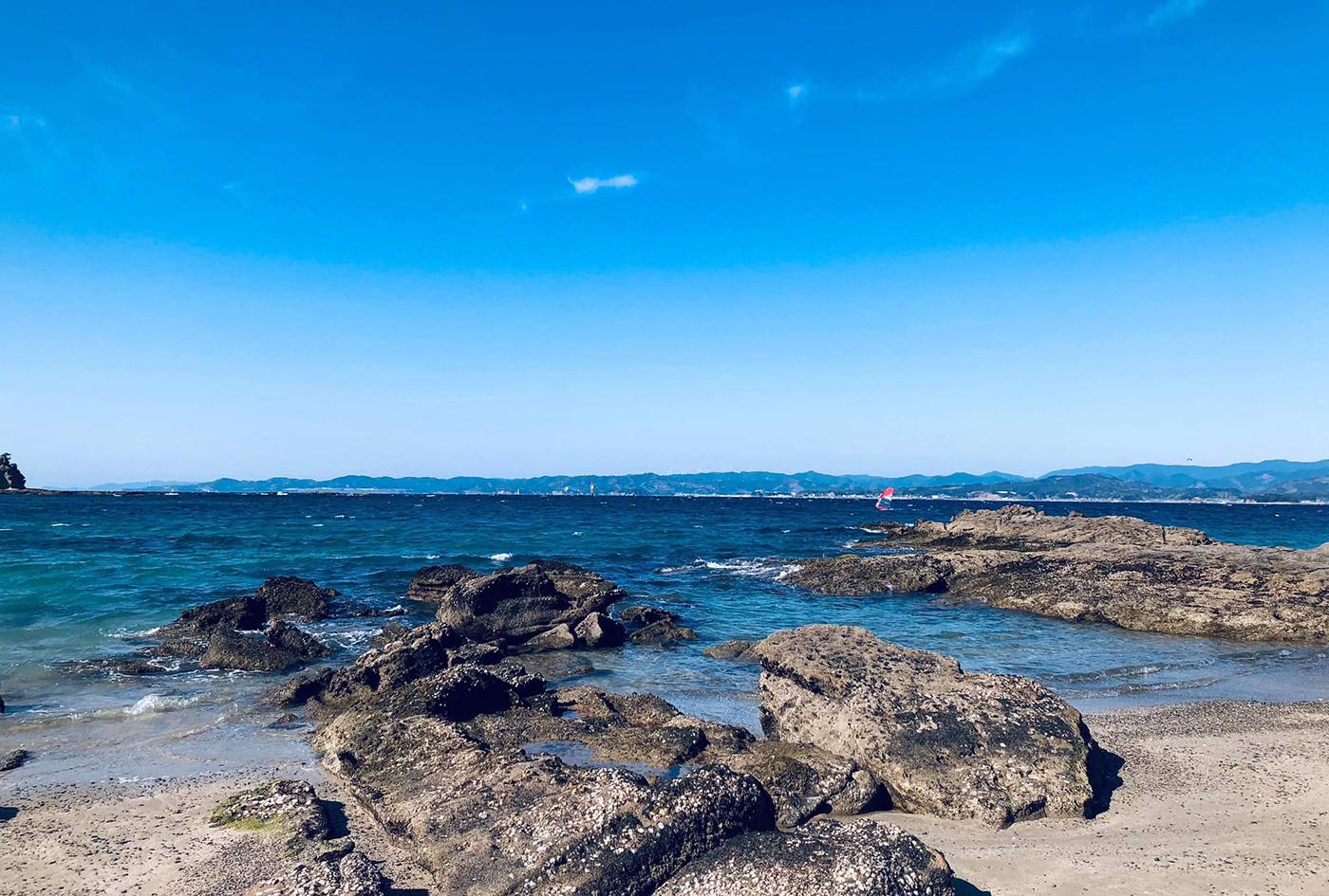 ウインドサーフィンスクール 体験コース | 大阪(淀川)