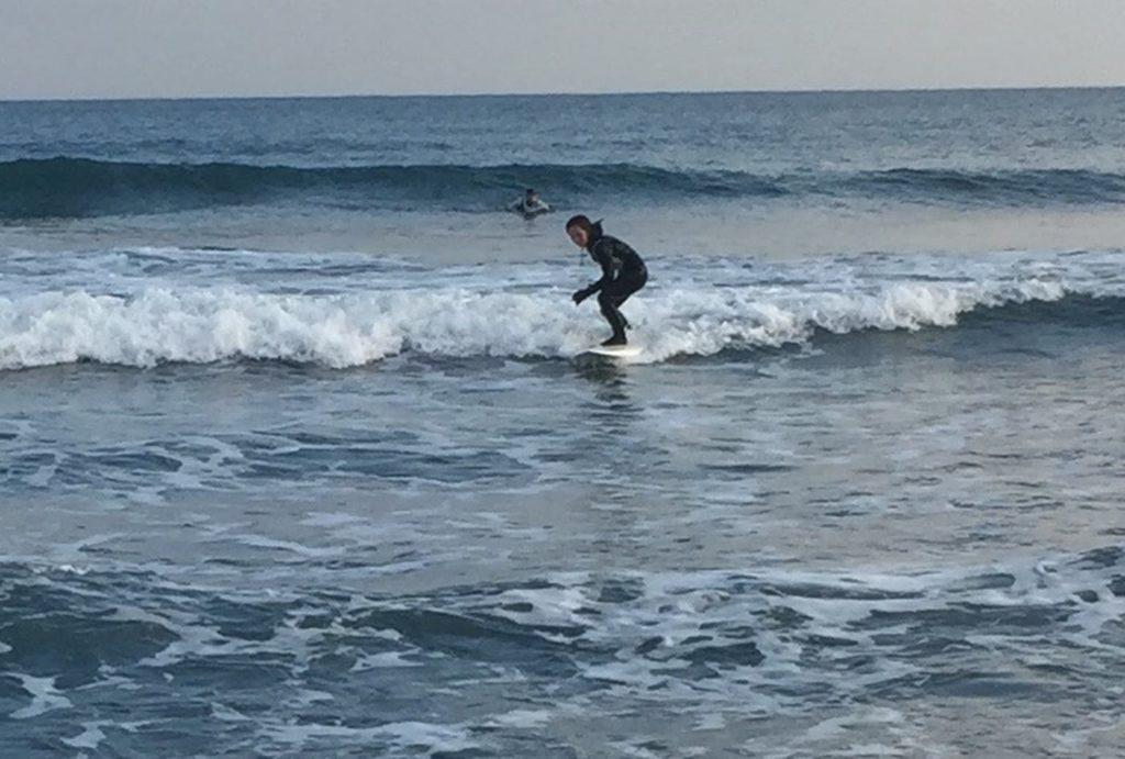 Approach Ocean Sports サーフィンコーチング | 静岡(静波・吉田)