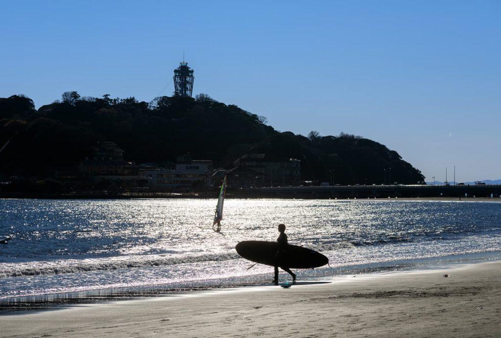 SUPサーフィン体験 | 神奈川(茅ヶ崎)