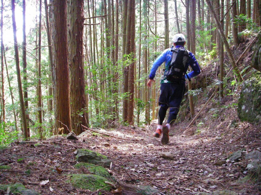 みなさんの遊び心とチャレンジ精神を応援!トレイルラン プログラム/鎌倉市材木座のOSJ 湘南クラブハウス